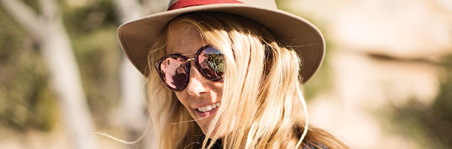 A Guide to Choosing Women's Sunglasses