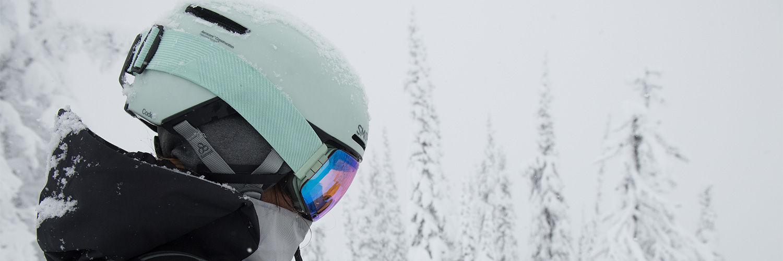 Smith Women's Ski Goggles and Snowboard Goggles