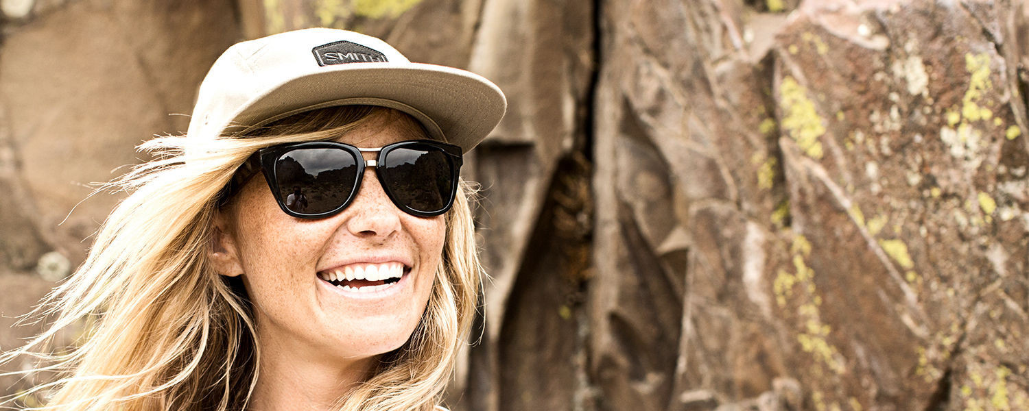 Womens Apparel | Free Shipping | Smith Optics