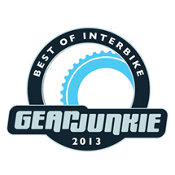 Gear Junkie Best of Interbike 2013
