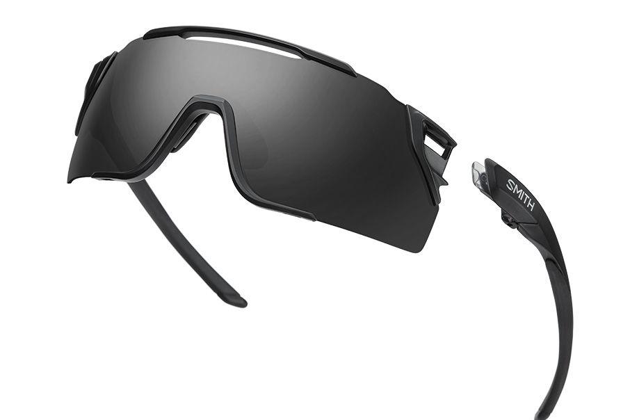 Attack MTB quickly swap between lenses