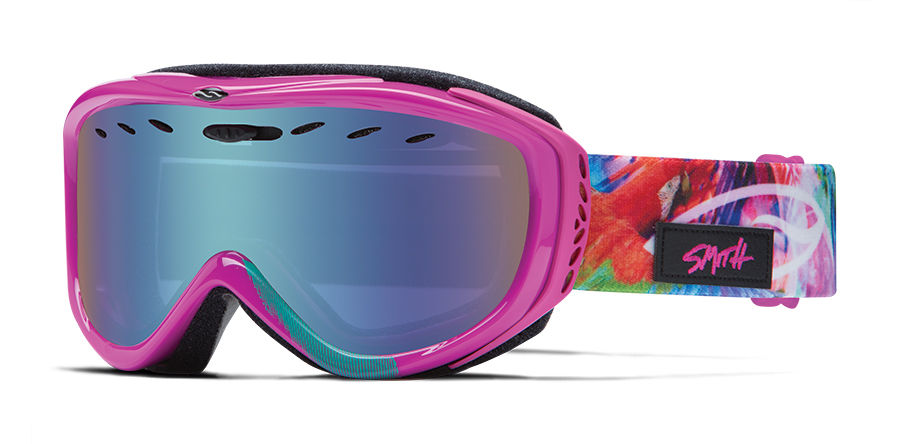 Regulator Goggle