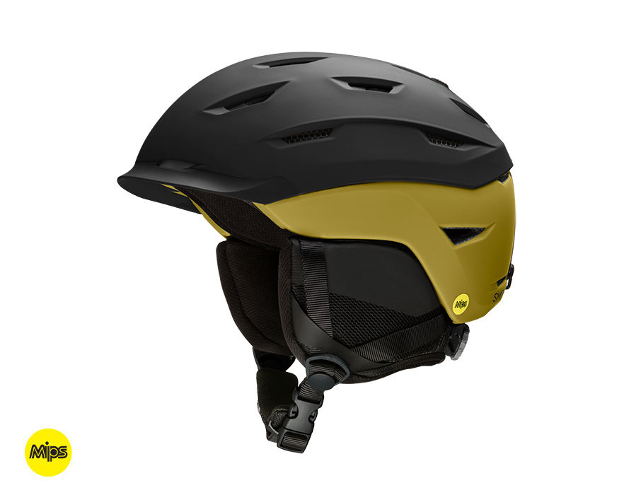 Smith Level Ski Helmet