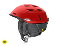 Smith Camber Ski Helmet