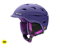 Smith Vantage Women's Ski Helmet