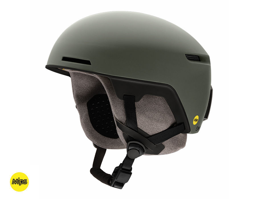 Adjustable Ventilation Ski Helmet | Smith Helmets