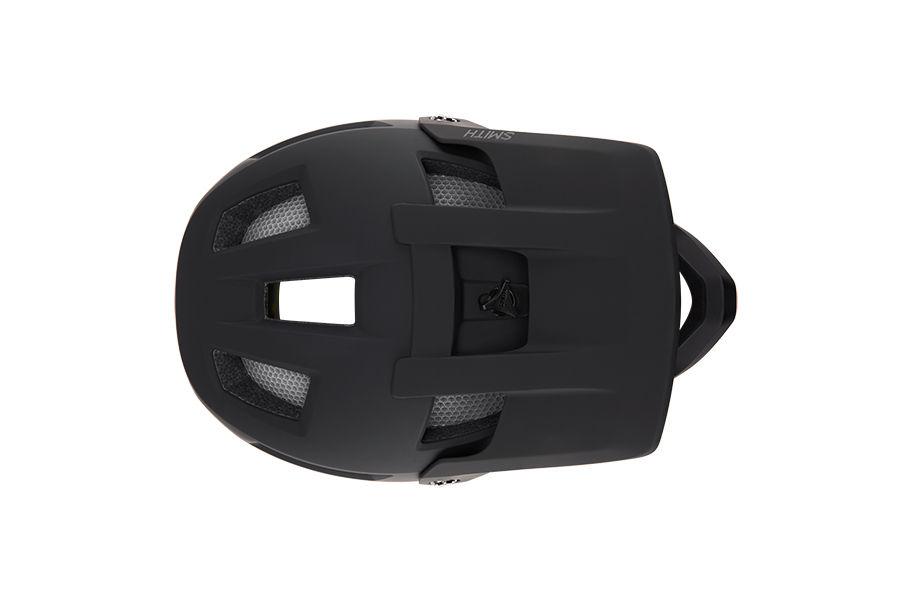 Mainline helmet rear view