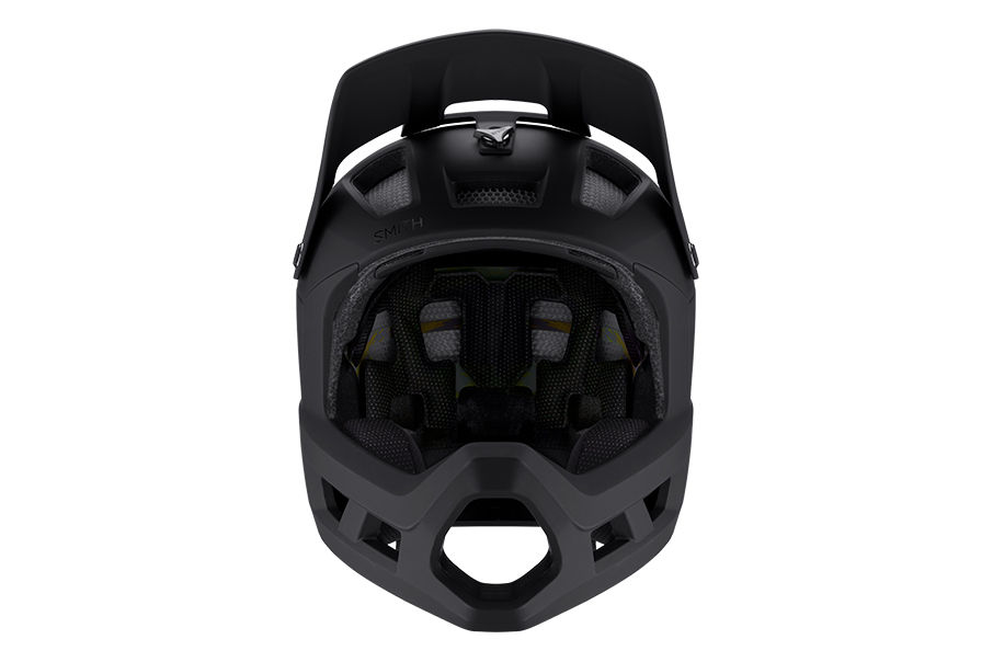 Mainline helmet left side profile view