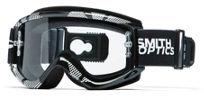 Black/Silver StaticClear Anti-Fog