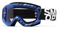Blue WovenClear AFC