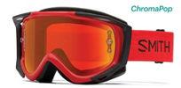Intake Sweat-X Goggle