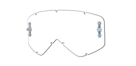 GAMBLER MX REPLACEMENT LENSES