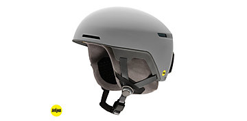 Smith Optics Code MIPS ski helmet Matte Cloudgrey