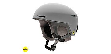 Smith Optics Code MIPS ski helmet Matte Cloudgrey