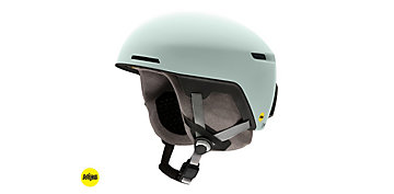 Smith Optics Code MIPS ski helmet Matte Ice