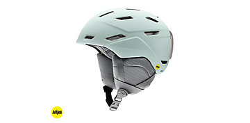 Smith Optics Mirage MIPS ski helmet Matte Ice