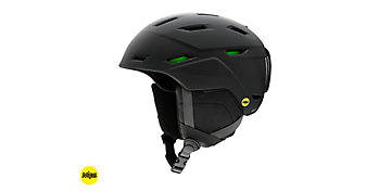 Smith Optics Mission MIPS ski helmet Matte Black