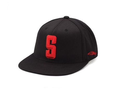 ROOKIE 210 HAT BLACK L/XL