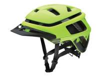 Forefront Matte Acid Ombre Helmet