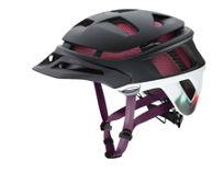 Forefront Matte Black Ombre Helmet
