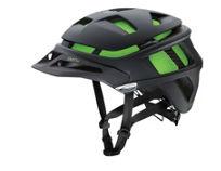 Forefront Neon Orange Helmet