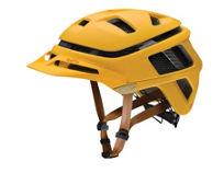 Forefront Matte Mustard Helmet