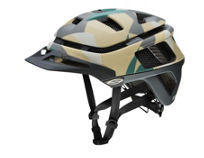 Forefront Matte Trail Camo Helmet