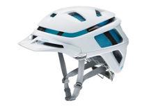 Forefront White Helmet