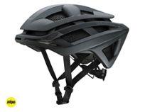Forefront Matte Black - MIPS Helmet