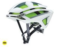 Forefront White - MIPS Helmet