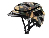 Forefront Matte Disruption Camo Helmet