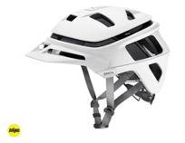 Forefront Matte White - MIPS Helmet