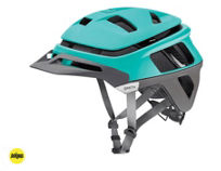 Forefront Matte Opal - Charcoal - MIPS Helmet