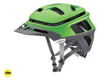 Forefront Matte Reactor Gradient - MIPS Helmet