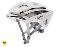 Forefront Matte White Frost - MIPS Helmet