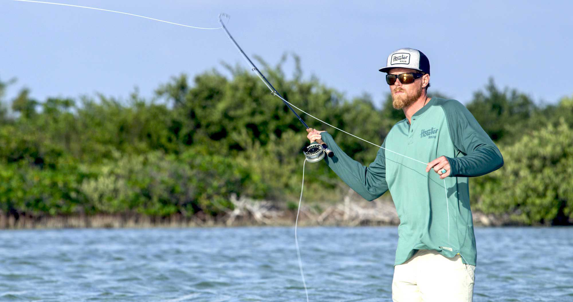 Smith howler brothers collab smith united states for Smith optics fishing