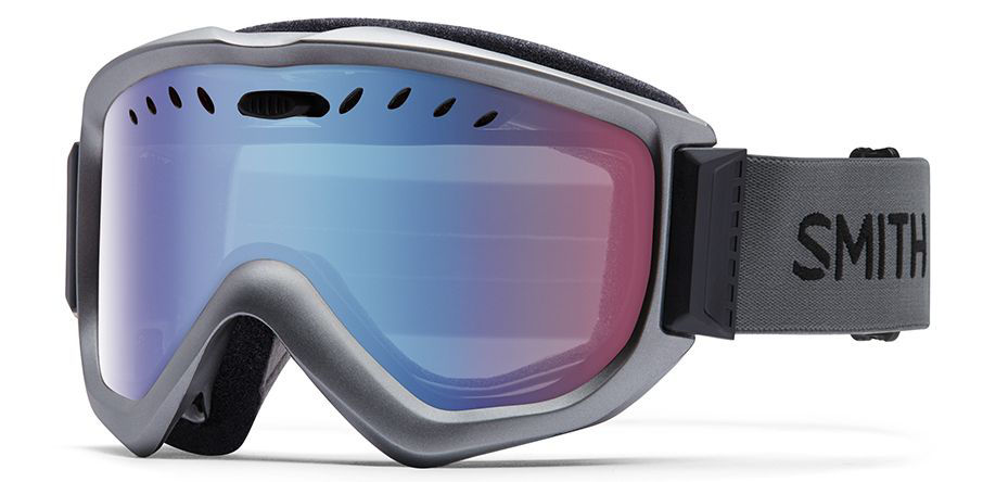 54bd5546bc Smith Optics Goggle Technology