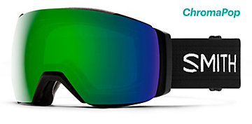 Smith Optics I/O MAG XL Black