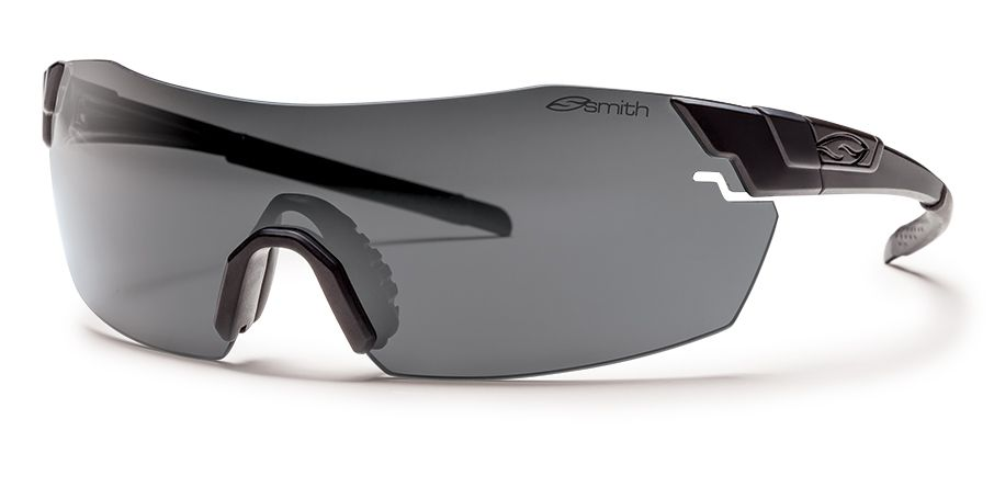 Frameless Glasses Target : Smith Aegis Arc Compact Elite Tactical Sunglasses Mens ...