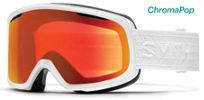 Riot Goggle