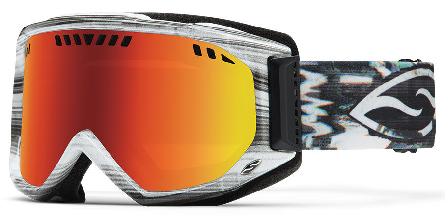Airflow Goggle