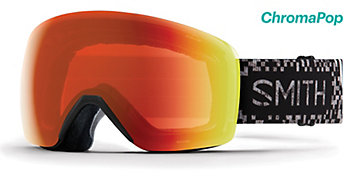 Smith Optics Skyline ski goggle Deep Forest Flood