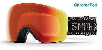 Smith Optics Skyline ski goggle Deep Forest Flood