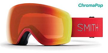 Smith Optics Skyline ski goggle Rise colorway