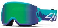 Purple Fade KookGreen Sol-X Mirror