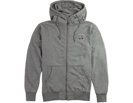 WELDEN ZIP UP MEN'S HOODIE