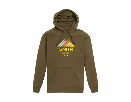 SCOUT MEN'S SWEATSHIRT