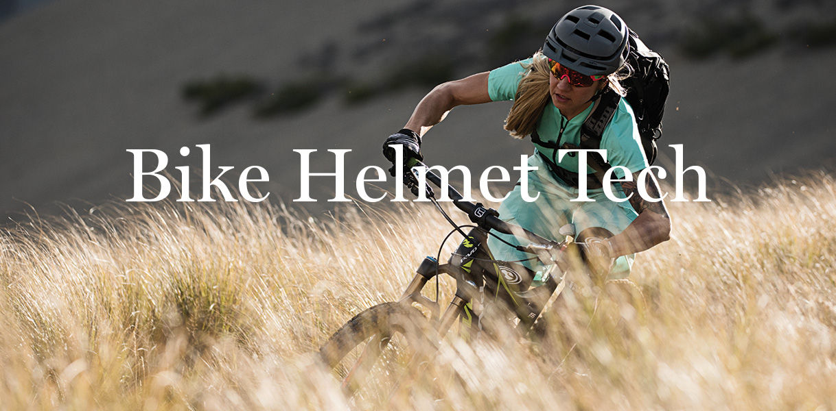 Bike Helmet Tech