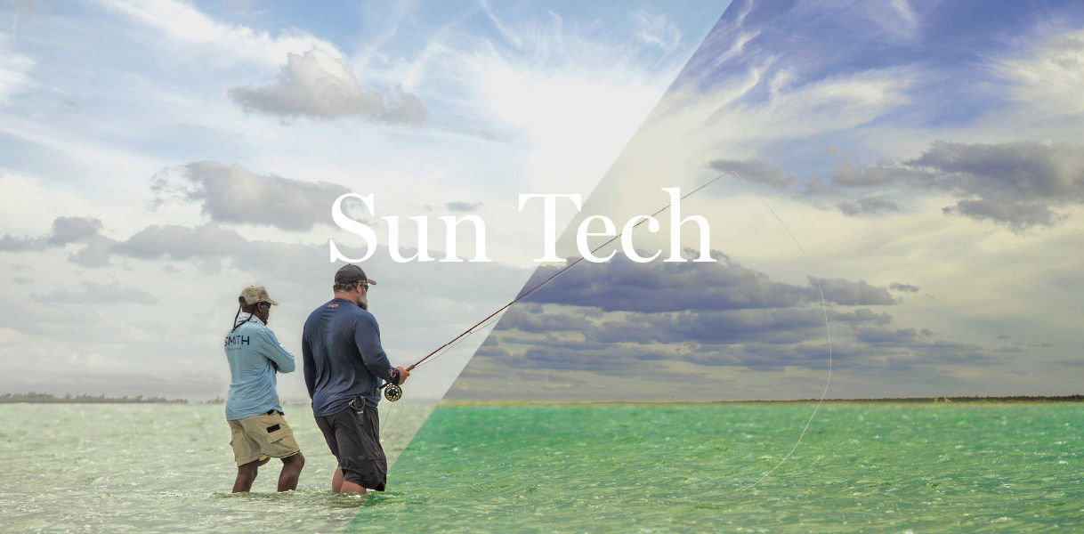 Sunglass Tech