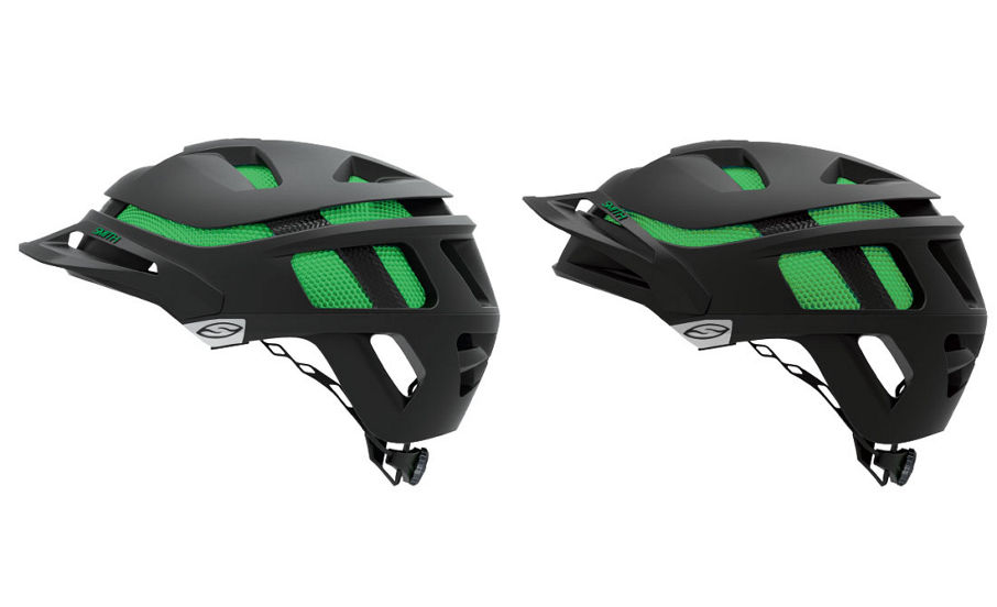 Adjustable/Removable Visor